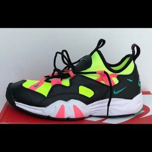 Nike Air Screams Men's Size 9